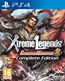 Dynasty Warriors 8 Xtreme Legends - Complete Edition (PS4) (輸入版)