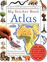 Atlas (My Sticker Books)