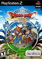 Dragon Quest VIII: Journey of the Cursed King (輸入版: 北米)
