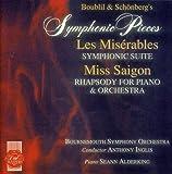 Symphonic Pieces