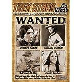 Trek Stars Go West [DVD] [Import]
