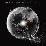 NEW WORLD 【初回限定盤】(CD+DVD)