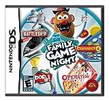 Hasbro Family Game Night-Nla