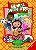 Global Wonders: Mexico [DVD] [Import]