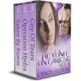 Beyond Ontariese Part 1 (Backlist Bargains)