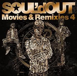 Movies&Remixies 4(DVD付)