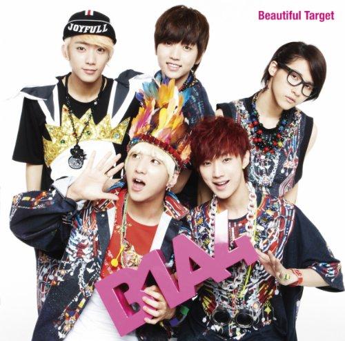 Beautiful Target-Japanes ver.-...