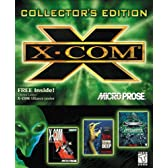 X-COM (Collector's Edition) (輸入版)