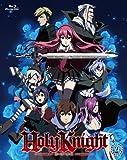 Holy Knight 第二巻 (初回限定生産)[Blu-ray/ブルーレイ]