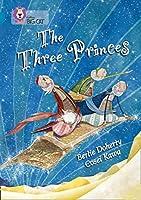 The Three Princes (Collins Big Cat)