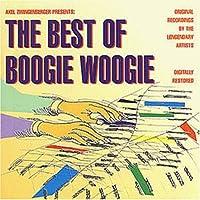 Best of Boogie Woogie