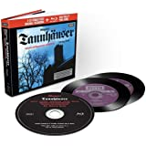 Wagner: Tannhauser (3CD+BLU-RAY)