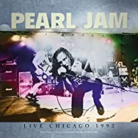 PEARL JAM - LIVE AT CHICAGO 1992 (1 CD)