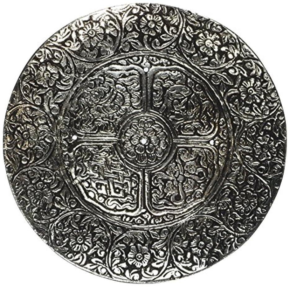 ではごきげんよう凍結最初Accessories - Misc Holders Tibetan Incense Burner by New Age Imports
