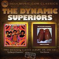 DYNAMIC SUPERIORS + PURE PLEASURE