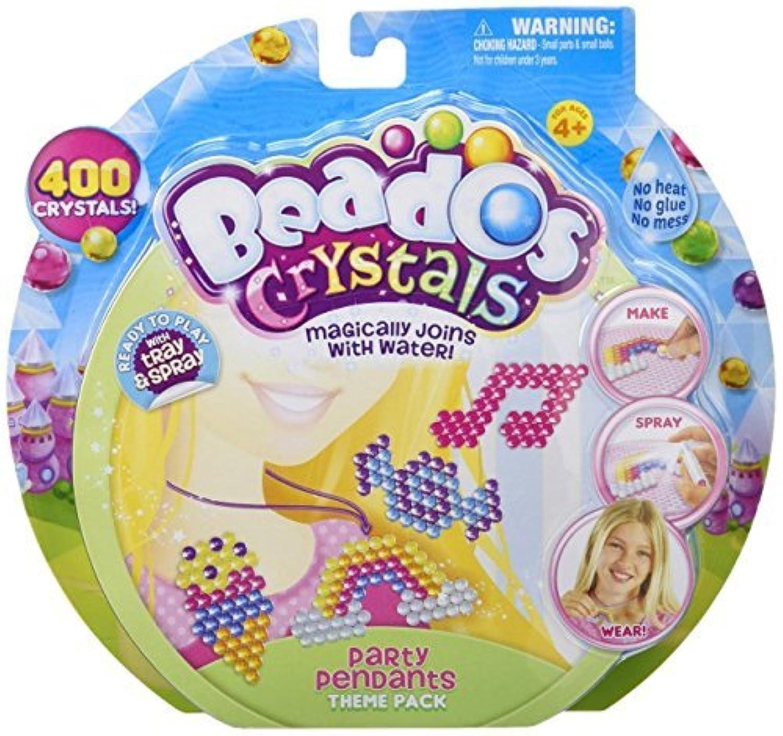 Beados Crystal Pack - Party Pendants Building Kit [並行輸入品]