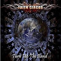 Turn Up The Band (+ Bonus Remix CD)
