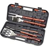Cuisinart CGS-W13 Wooden Handle Tool Set (13-Piece)