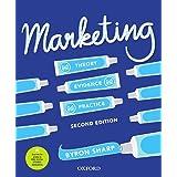 Marketing: Theory, Evidence, Practice