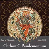 Pandemonium: Best of