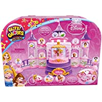 Glitzi Globes Disney Princess Spin and Sparkle Castle