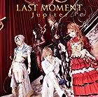 LAST MOMENT(初回限定盤A)(DVD付)(在庫あり。)