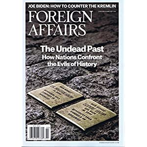 Foreign Affairs [US] January - February 2018 (単号)