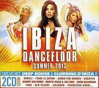 Ibiza Dancefloor Summer 2013