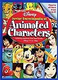Disney's Junior Encyclopedia of Animated Characters