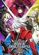 PS4用格闘ゲーム「ブレイブルー クロスタッグバトル」発売前PV