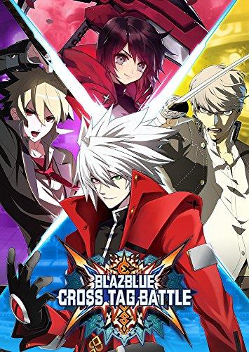 【PS4】BLAZBLUE CROSS TAG BATTLE Limited Box【早期購入特典】オリジナルサウンドトラック付【Amazon.co.jp限定】アイテム未定