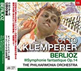 クレンペラー/ベルリオーズ:幻想交響曲 (NAGAOKA CLASSIC CD)