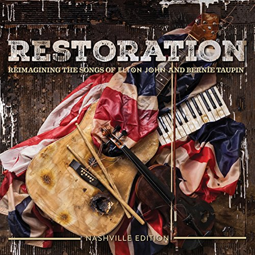 Restoration: The Songs Of Elto...