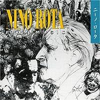 Nino Rota Film Music