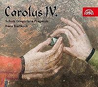 Various: Carolus IV. Rex Et Im