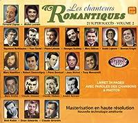 Chanteurs Romantique//21 Succes Vol.2【CD】 [並行輸入品]