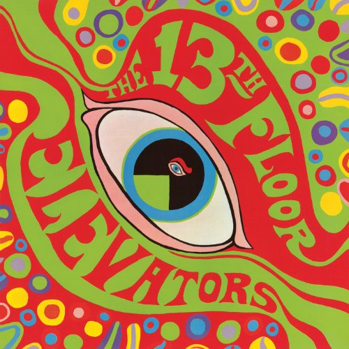 The Psychedelic Sounds of the ...