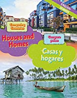 Dual Language Learners: Comparing Countries: Houses and Homes (English/Spanish)