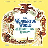 Wonderful World of Brothers Grimm