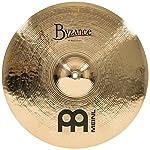 MEINL マイネル Byzance Brilliant シリーズ クラッシュシンバル 16