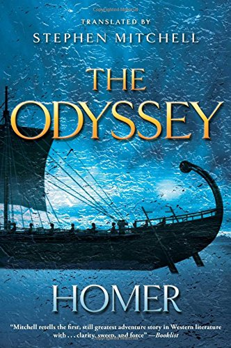 Download The Odyssey 145167418X