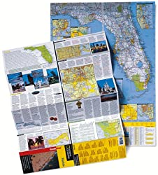 National Geographic Guide Map Oregon (National Geographic GuideMaps)