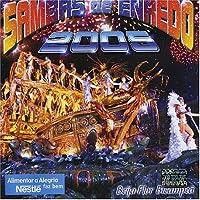 Sambas De Enredo Do Carnaval 2005: Rio