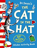 The Cat in the Hat Sticker Activity Book (Dr. Seuss)