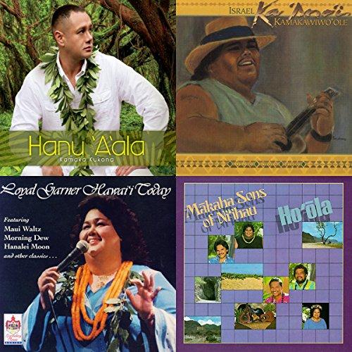 いやしのハワイアン・ミュージック