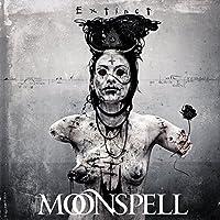 Extinct by Moonspell (2015-07-28)