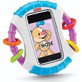 フィッシャープライス  赤ちゃん専用 iケース(W6085)