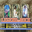 LEGEND OF ROCK[MR.JIMMY/JIMISEN/TOWNZEN]