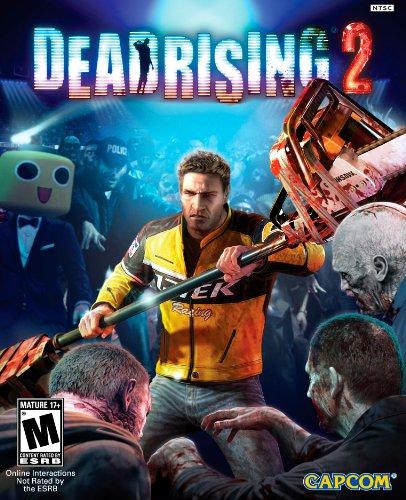 Dead Rising 2 (輸入版:北米・アジア)