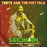 Sailin On-live At The